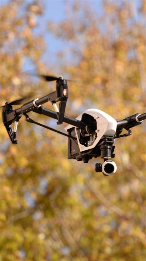 wallpaper dji inspire  drone quadcopter camera