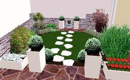 Μικροί αστικοί κήποι
