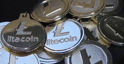 Why Litecoin - up 7,000% since January - may be a better alternative to Bitcoin