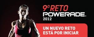 El próximo domingo 19 de agosto se llevará a cabo la novena edición del Reto Powerade.