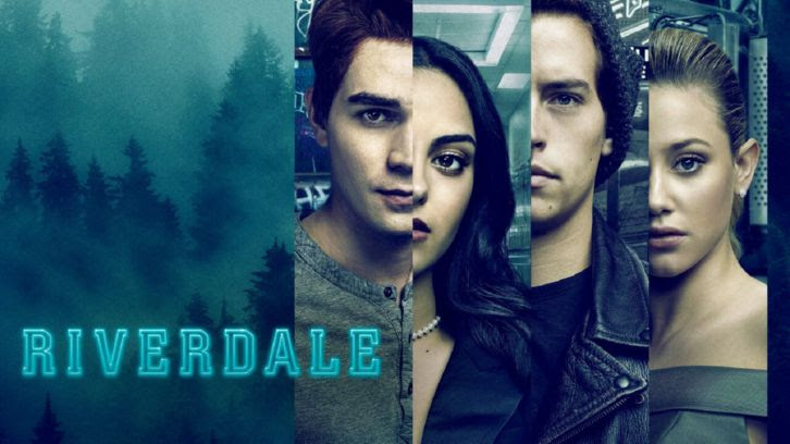 COMPELTED: Enter our Riverdale/Archie Jacket Giveaway