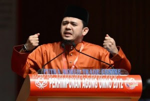 PERHIMPUNAN AGUNG UMNO 2012