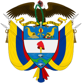 Coat of arms of Colombia.svg