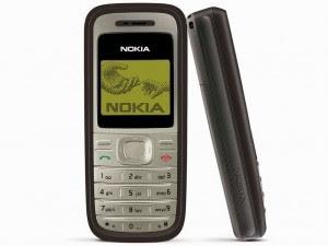 Nokia 1200 300x225 أكثر الهواتف مبيعا على مر التاريخ