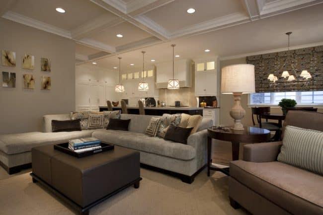 Interior decoration trends picture 2019  36 Interior