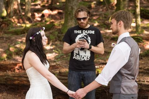 Dude, So You?re Going to Perform a Wedding Ceremony   Dudeism