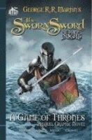 Hedge Knight II: Sworn Sword (häftad)