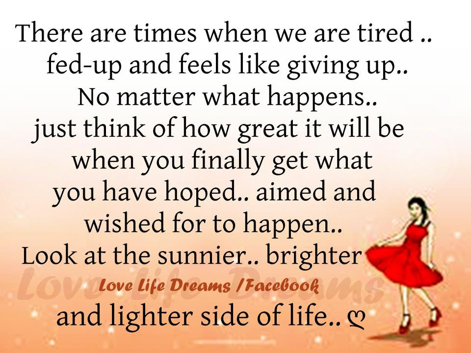 Quotes About Feeling Fed Up 22 Quotes