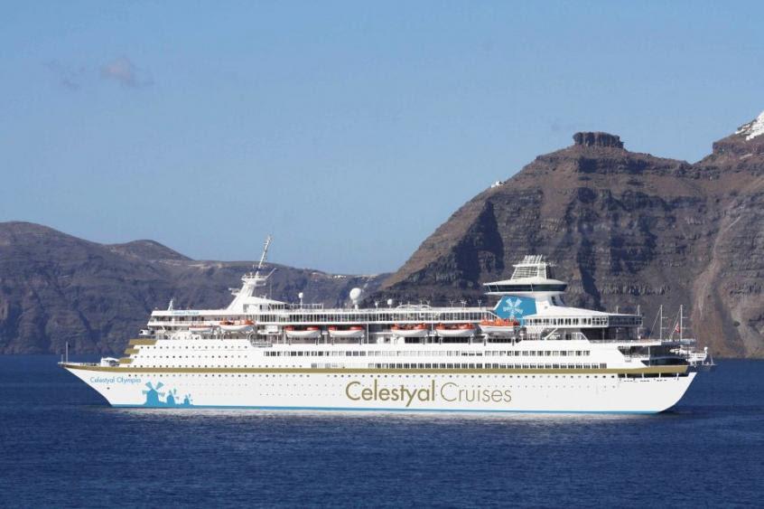 Η Celestyal Cruises από το 2018, εξετάζει να προσθέσει ως προορισμό κρουαζιέρας την Ηγουμενίτσα