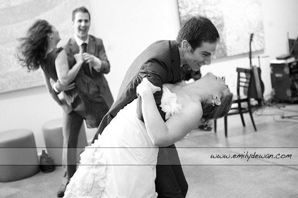 san francisco jewish wedding foreign cinema