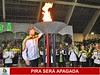 Jogos Regionais de Mogi Guaçu terá cerimônia de encerramento será nesta sexta