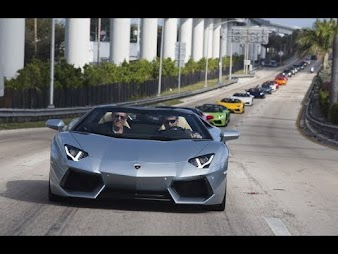 Not only Lamborghini more to Win this year