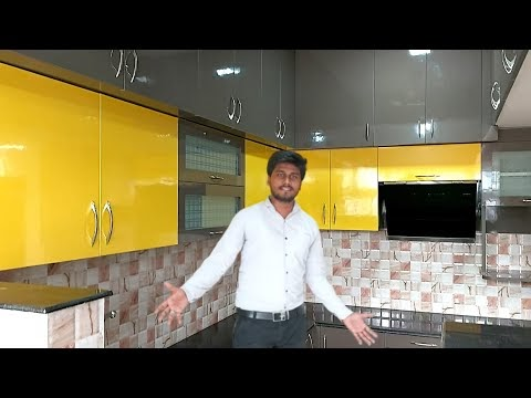 Ramya Modular Kitchen, Our Client Mr. Arunprakash Thiruverkadu P - 2