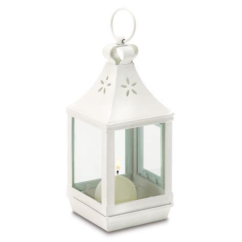 Mini Cutwork Garden Lantern Wholesale at Koehler Home Decor