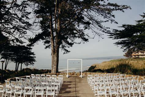 seascape resort santa cruz wedding venue 1   Melissa Ergo