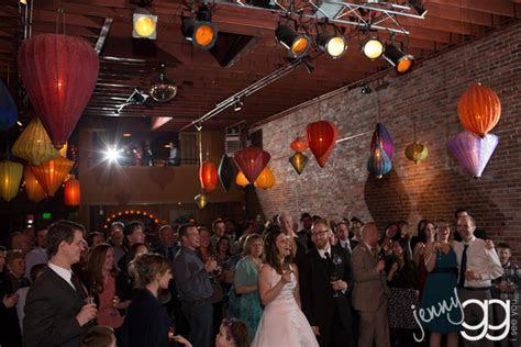 seattle weddings ~ georgetown ballroom ~ aislin & joe