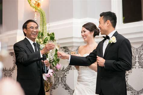 Sachiko and Soe   An Embassy Suites Wedding Portland