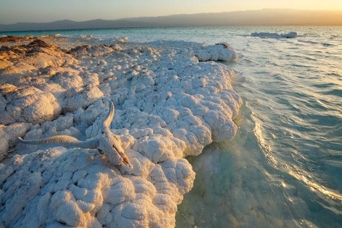 Perierga.gr - Το αλάτι και η γη!