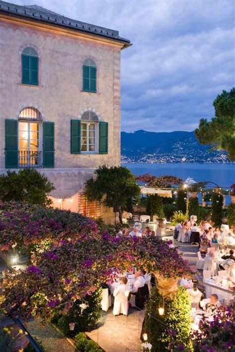 Portofino Wedding by Corbin Gurkin   Marry Me   Wedding