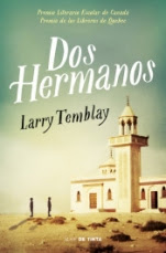 Dos hermanos Larry Tremblay
