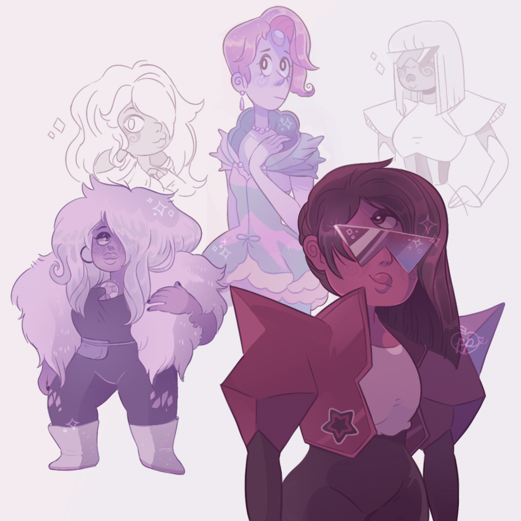 some pilot gems (i took some liberties)