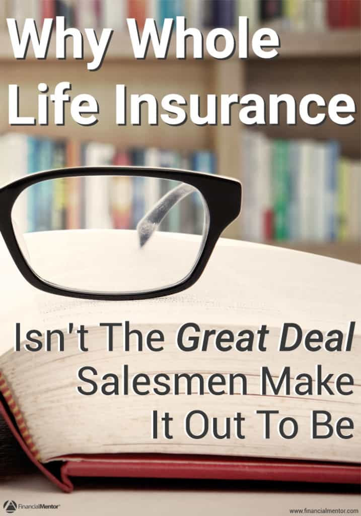Whole Life Insurance - The Essential Guide