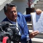 Morena denuncia ante Fepade a funcionarios y a hija de Eruviel Ávila