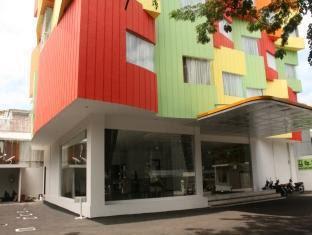 Alamat Hotel Murah Hotel N3 Jakarta