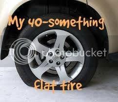 photo Flat tire_zps2jub7plf.jpg