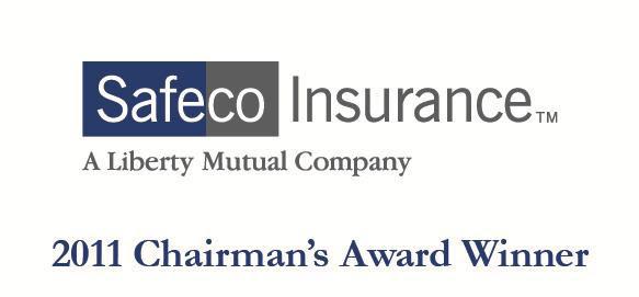 Liberty Mutual Chairman's Award