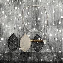 """Invierno """"Paisaje nevado"""""""