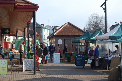 NP Farmers Market