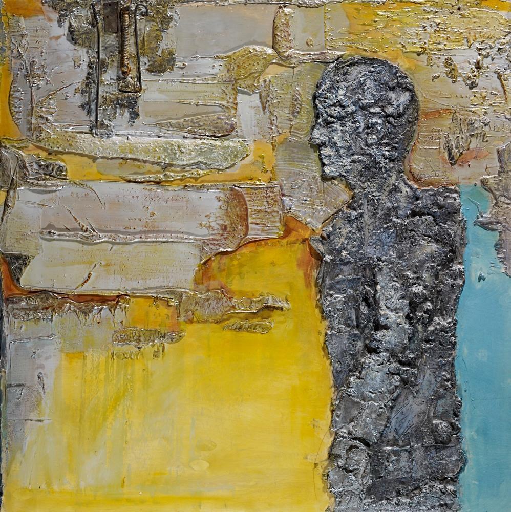 Sylvain Tremblay Artiste Peintre Contemporain Nouveaux Art Newyork