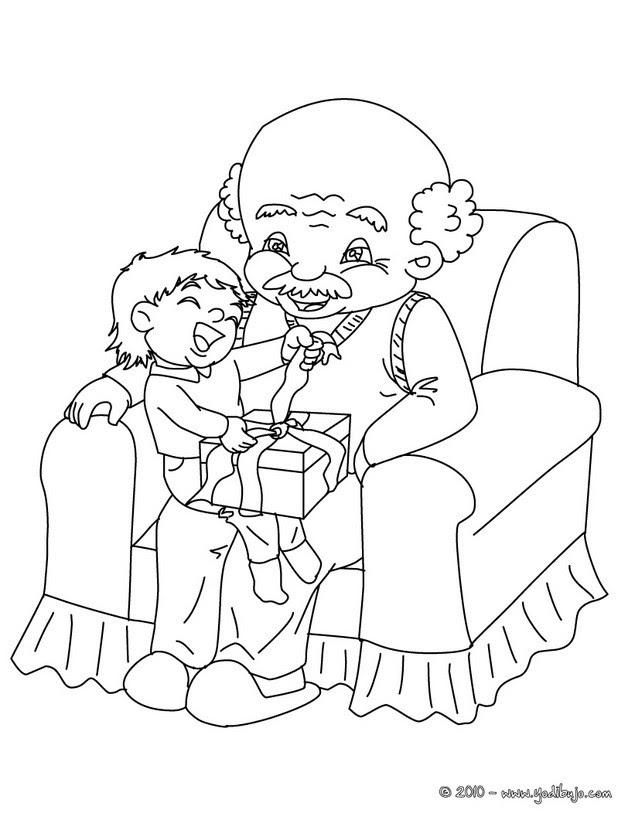 Dibujos De Navidad Para Colorear 357 Imágenes Navideñas Para