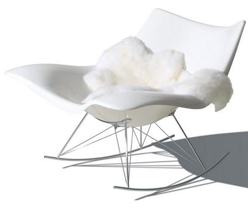 Herregård: Trinidad stol