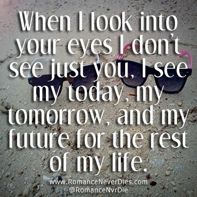 You Are My Future Quotes Quotes