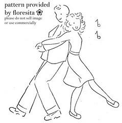 jitterbug dancers 2