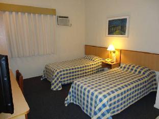 Ventura Inn Hotel Limeira