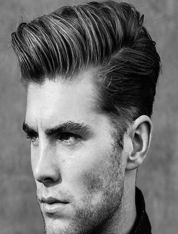 62 Most Stylish and Preferred Hairstyles for Men with Beards in 2017 – HAIRSTYLES