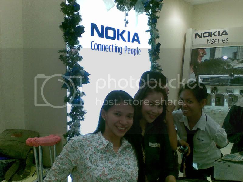 Winner of Nokia 2680 Nice Review