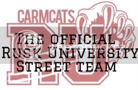 Cora Carmack Street Team