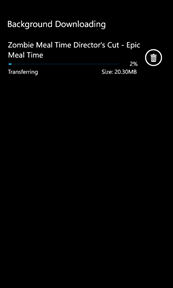Supertube Youtube App Updated Now Supports Background Uploading And Downloading Video Mspoweruser