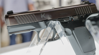 «Повышенная надёжность»: что представляет собой компактный пистолет Лебедева