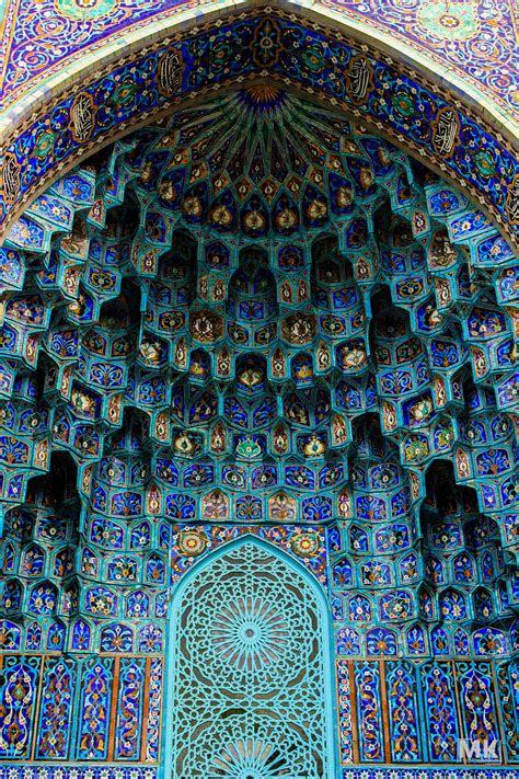 gilman independent research islam malsi mosaic art