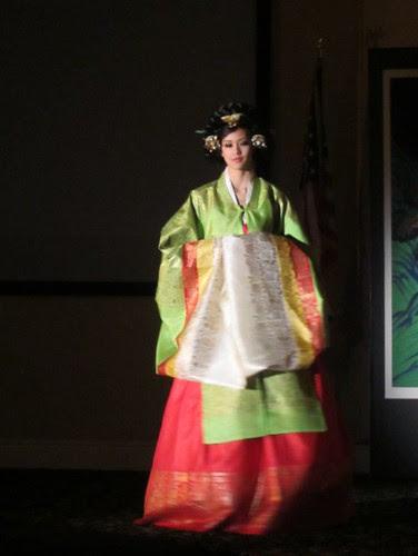 Fashion Hanbok