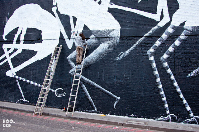 Phlegm - Work in Progress