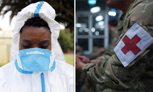 Ebola outbreak 2018: The politics inside an epidemic REVEALED