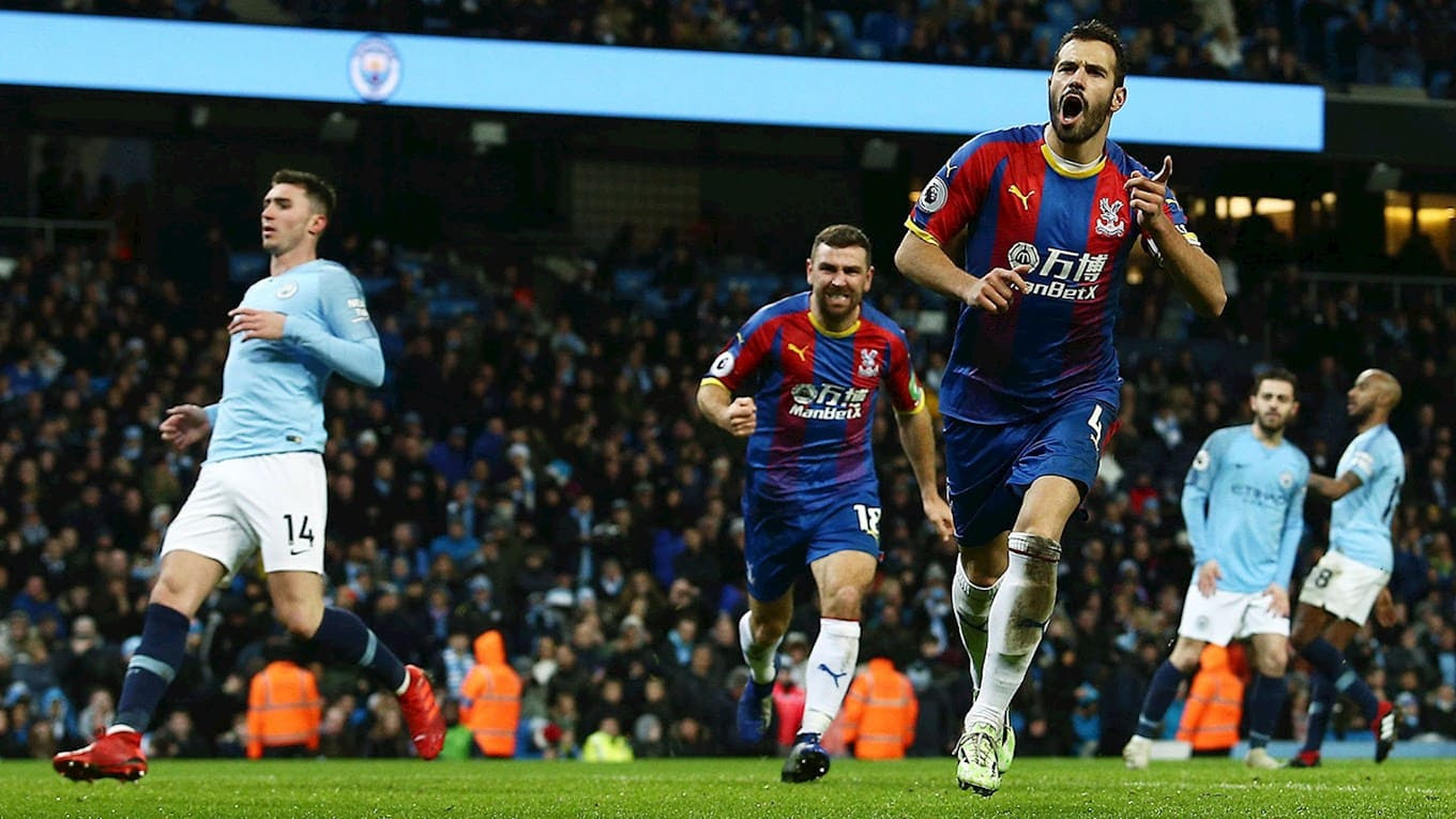 Crystal Palace vs Manchester City Preview, Tips and Odds ...
