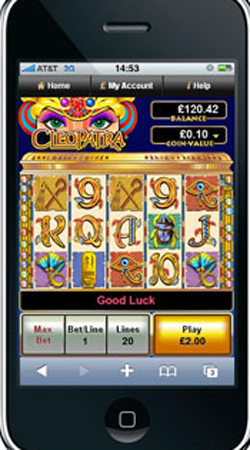 """People play casino slots online for real money because they want to """"escape from reality"""".With so many new slot machines online real money; there's always something new to play.Be it for real cash or for free.The Casinowhizz team are real money slots experts as our online slot reviews attest to."""