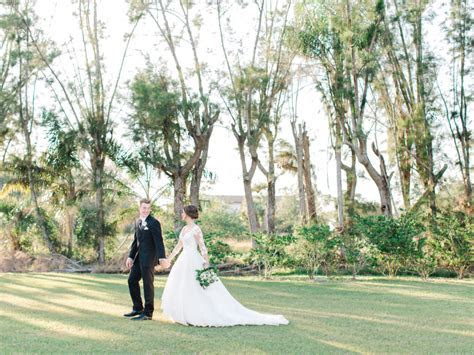 Bellewood Plantation Wedding of Kaely and James in Florida